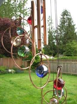shopping for wind Chimes at The Wind Chime Shop -