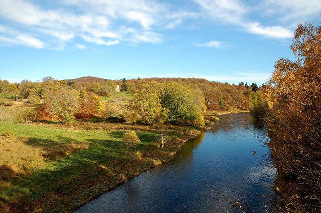 Don (fiume scozzese) - Wikipedia