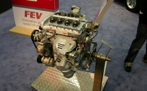 Gasoline direct injection  Wikipedia