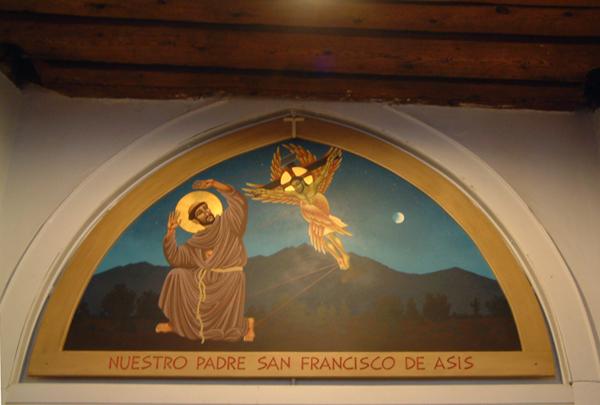 FileInside San Francisco De Asis Church Rancho De Taos