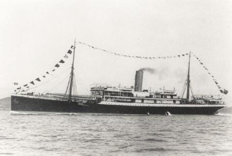 Résultats de recherche d'images pour «SA to Honour SS Mendi Soldiers»