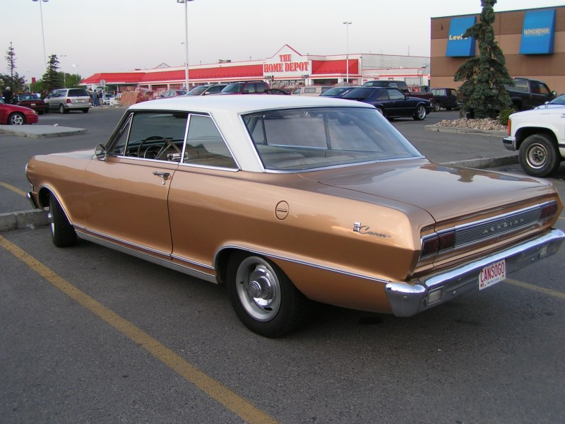 1963 pontiac cars » File 1965 Acadian Canso  849308874  jpg   Wikimedia Commons File 1965 Acadian Canso  849308874  jpg