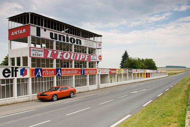 France - Circuit de Reims-Gueux | www.motormessenger.co.uk