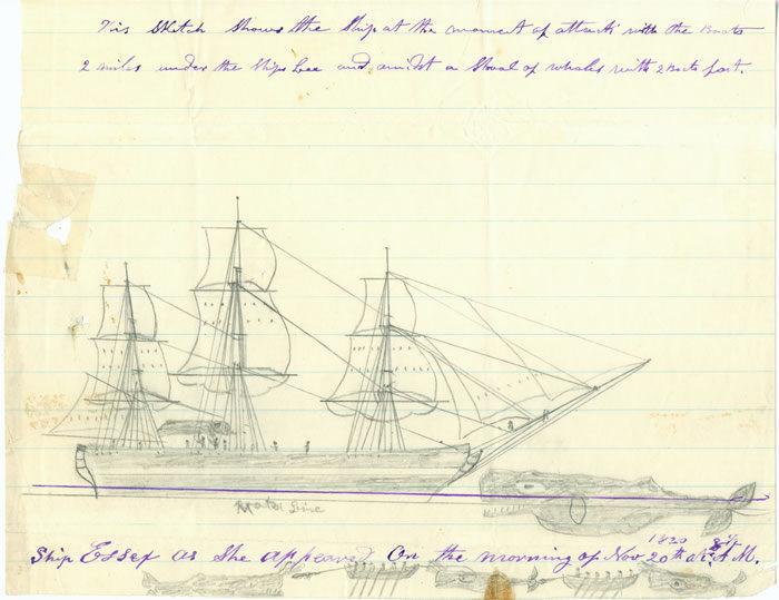 Whaleship Essex