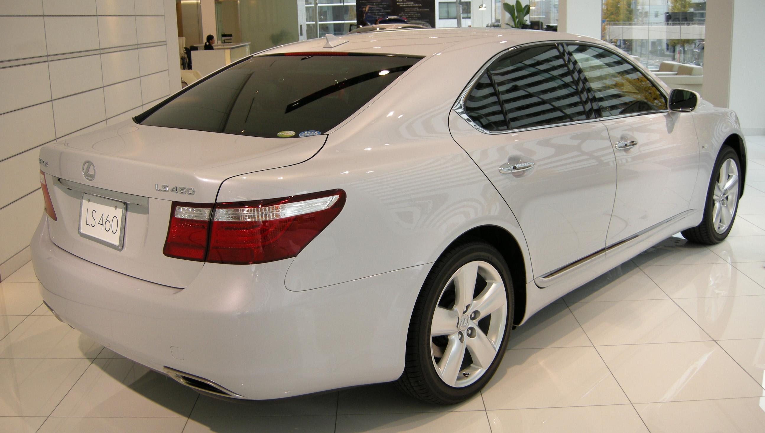 File Lexus LS460 02 JPG Wikimedia mons