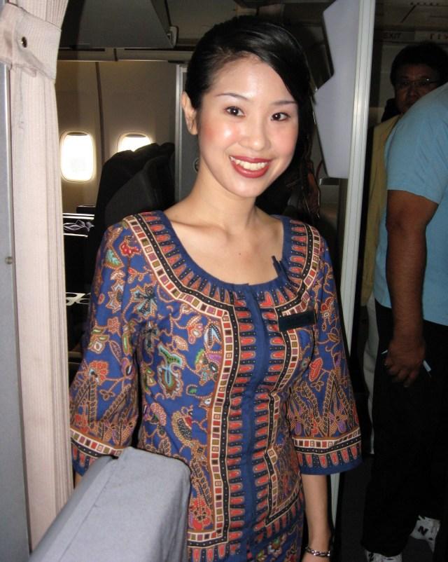 singapore girl - wikipedia