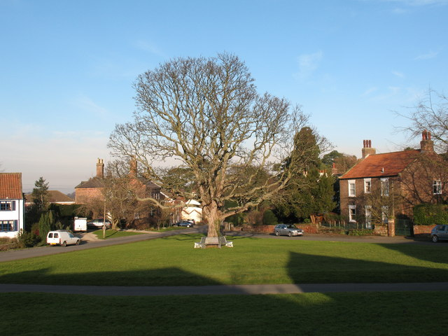 File:Village Green Aldborough.jpg - Wikimedia Commons