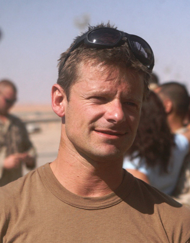 English: U.S. actor Steve Zahn