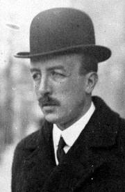 Alexander von Hoyos