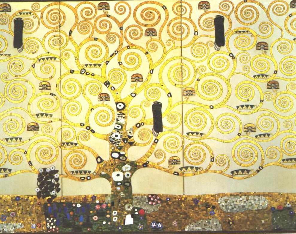 The Kiss By Gustav Klimt Duvet Covers By Vintage Designs Modern