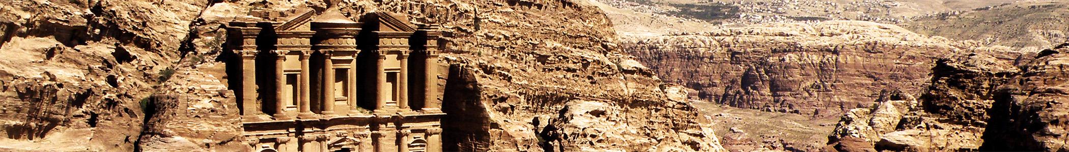 Jordanie Wikivoyage Le Guide De Voyage Et De Tourisme