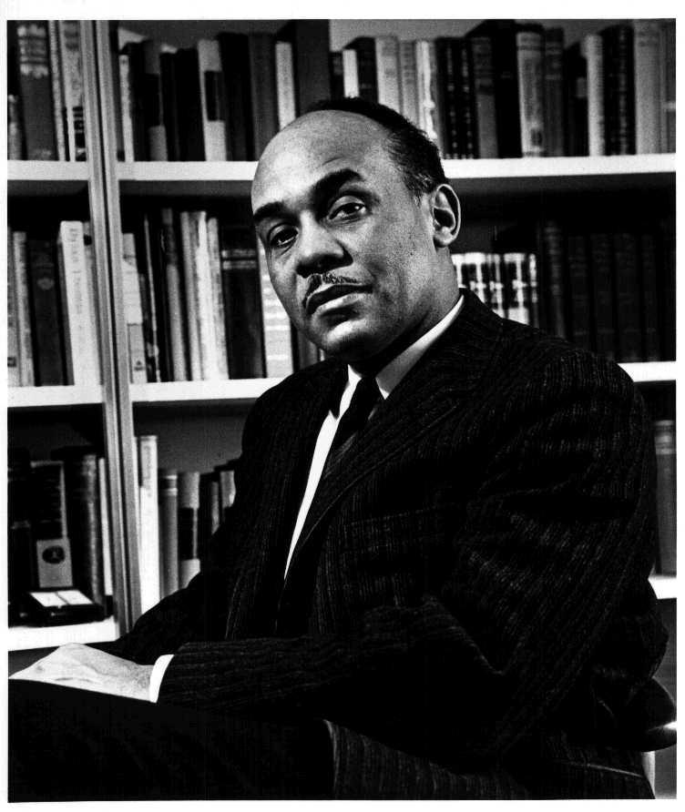R. Ellison