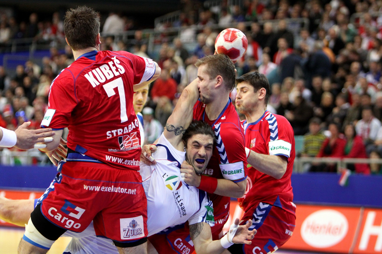 handball wikipedia
