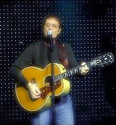 Cliff Richard in concert 2006