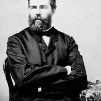 Zitat am Freitag: Melville über die Gier