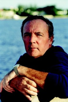 James Patterson novelist