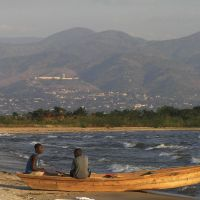 An African Christmas, Burundi-Style