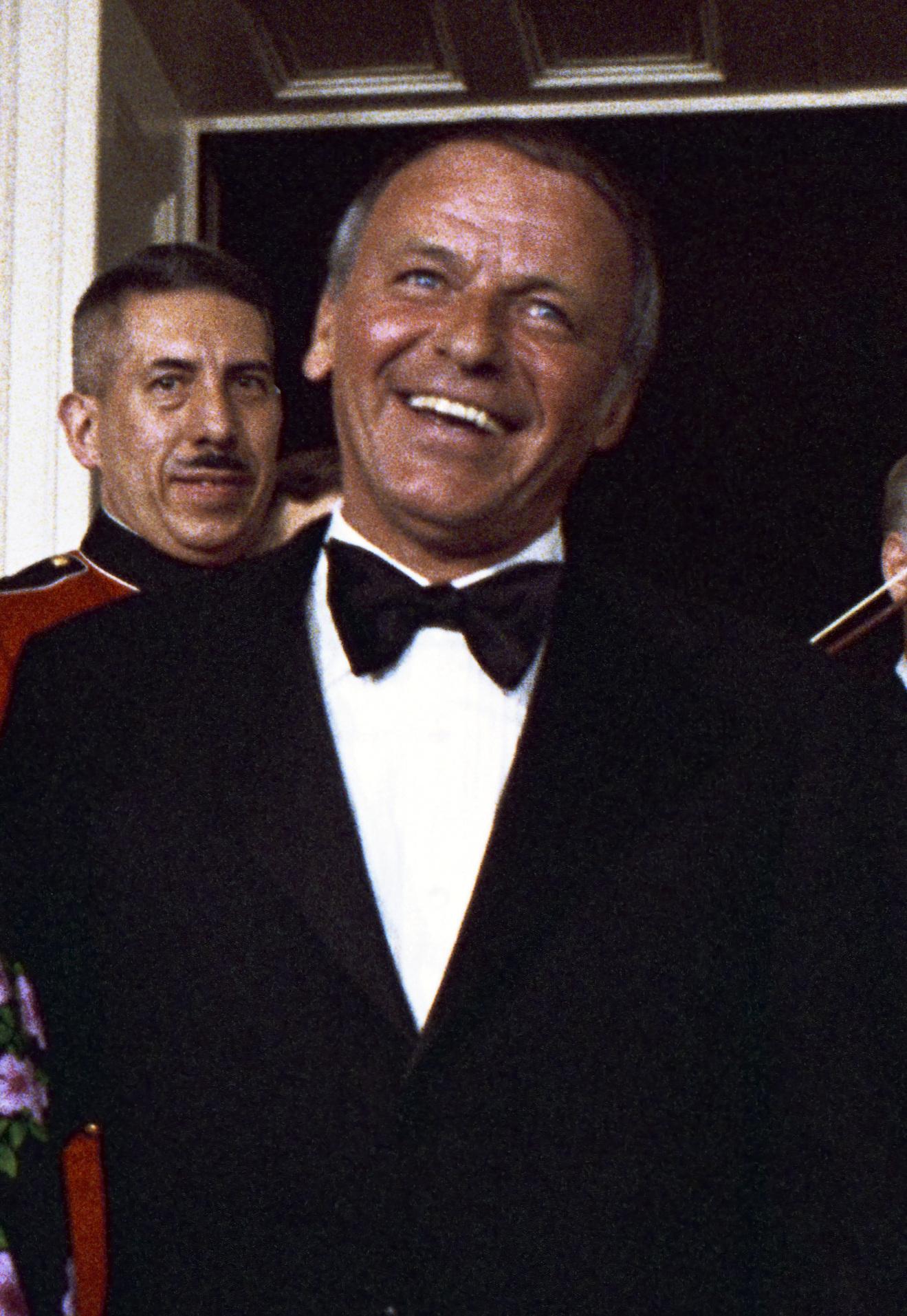 Frank Sinatra 1973