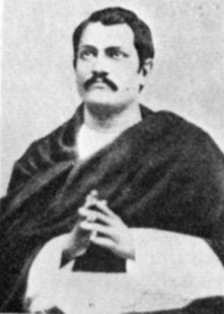 Keshub Chunder Sen Wikiquote