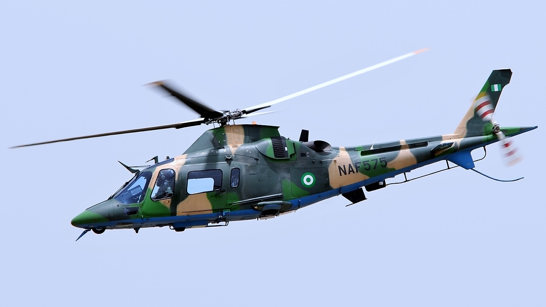 Naf Neutralises Scores Of Insurgents In Sambisa Forest
