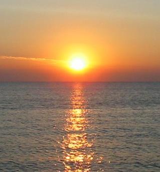 Sunrise over the sea.jpg