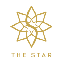 Image result for The star logo