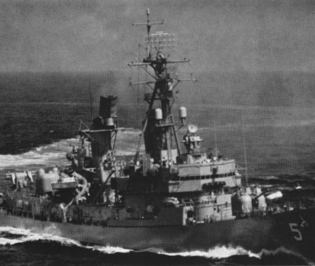 Fileuss Claude V Ricketts Ddg 5 Underway C1965 Jpg