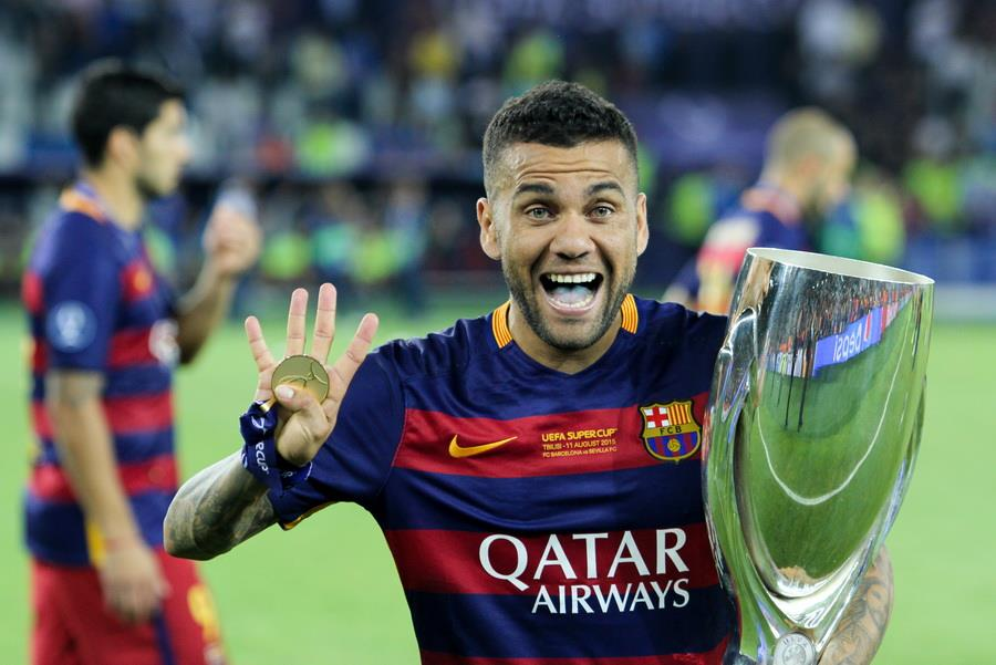 Image Result For Daniel Alves
