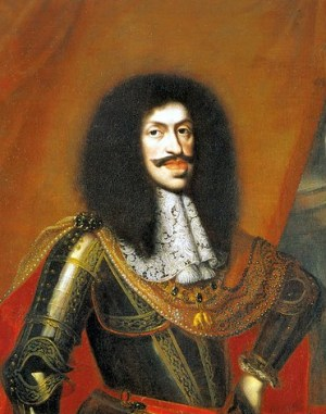Benjamin von Blockm - Leopold I, Holy Roman Emperor.jpg