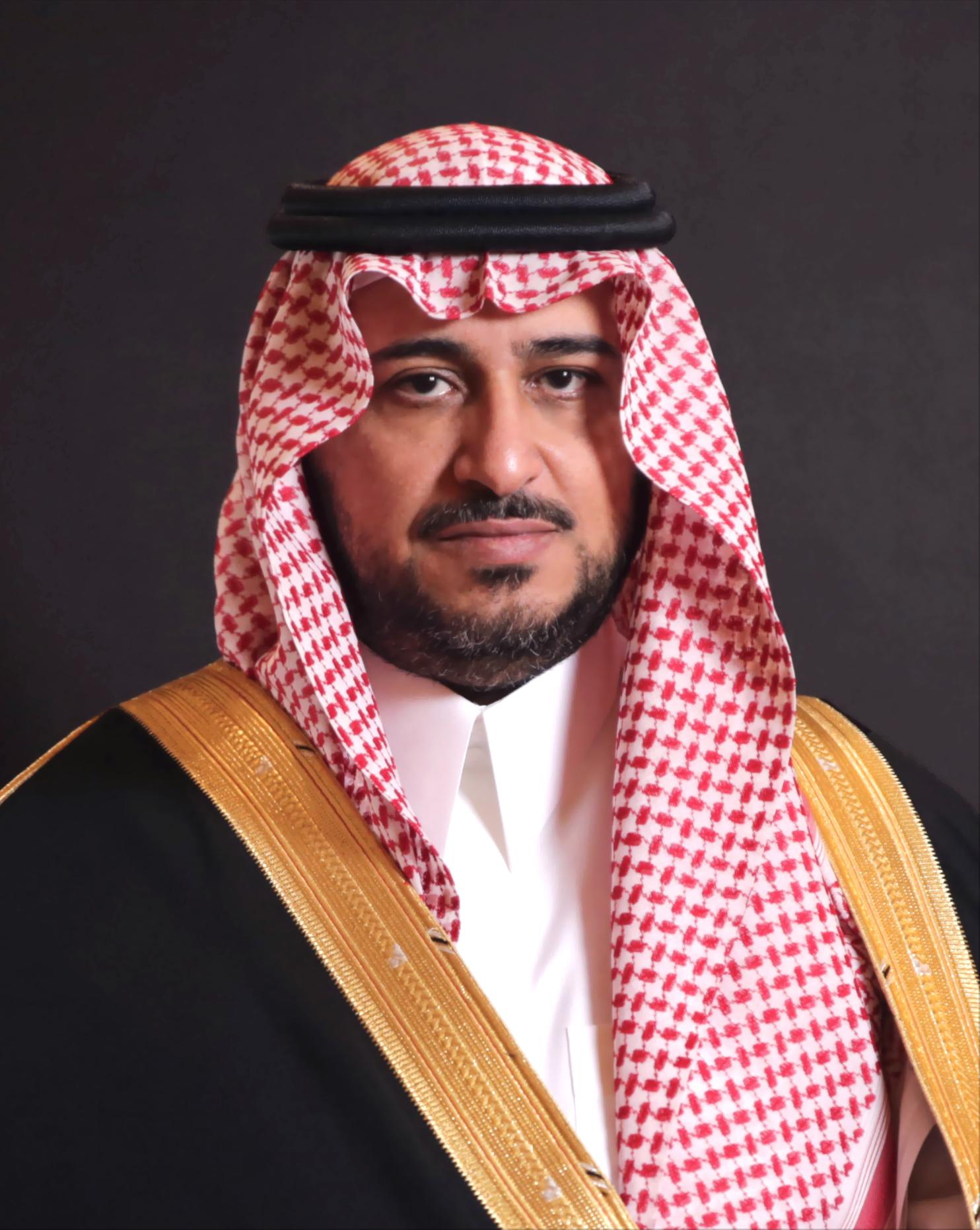 فهد بن مشعل بن سعود بن عبد العزيز آل سعود ويكيبيديا