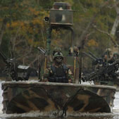 Image of Special Operations Craft-Riverine (SOC-R0