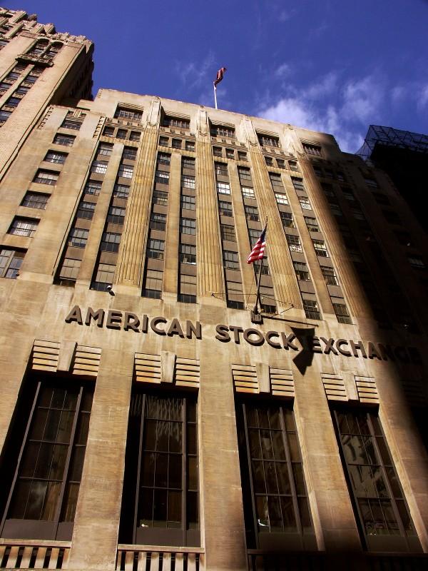 American Stock Exchange Wikip 233 Dia A Enciclop 233 Dia Livre