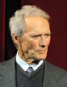 "Clint Eastwood (""Letters from Iwo Jima&qu..."
