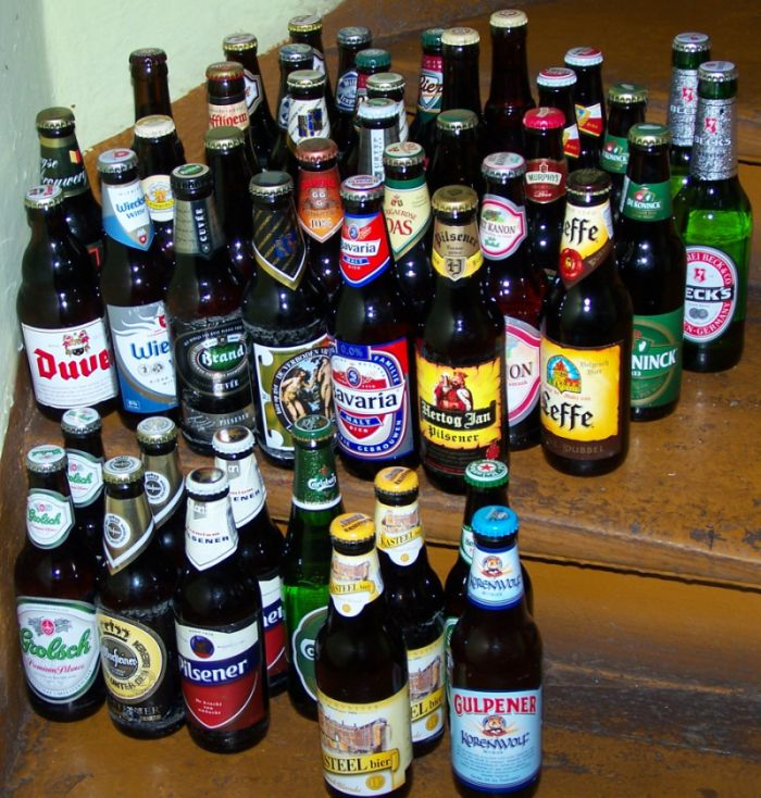 factors that affect the beer industry Which economic factors most affect the demand for consumer goods  what factors affect the performance of the consumer packaged goods industry.