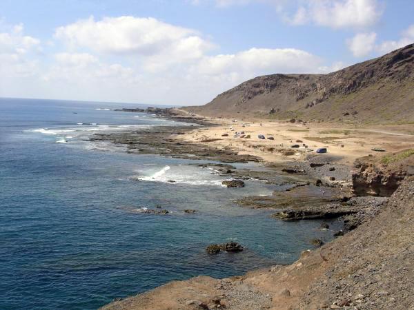 Gran Canaria Beaches