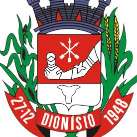 Português do Brasil: Brasão do município de Di...