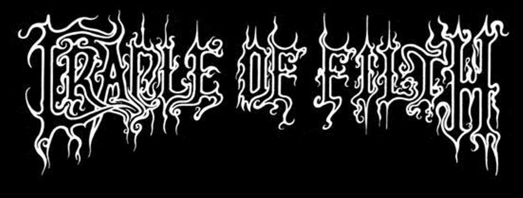 Cradle Of Filth Discography Wikipedia