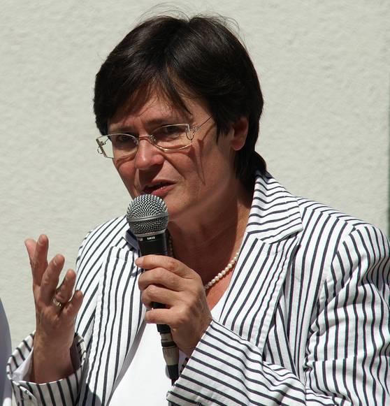 Christine Lieberknecht, Quelle: Wikipedia