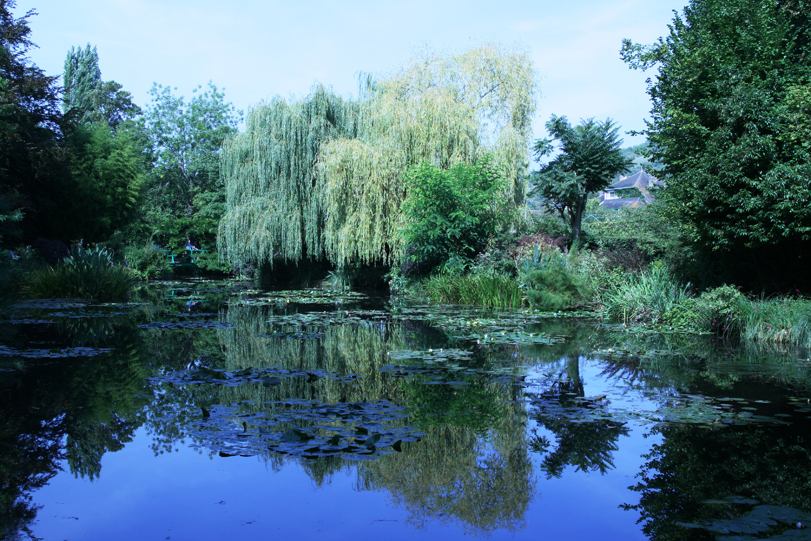 Giverny - Jardin Monet