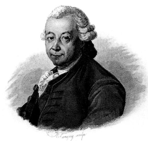 Pierre Poivre