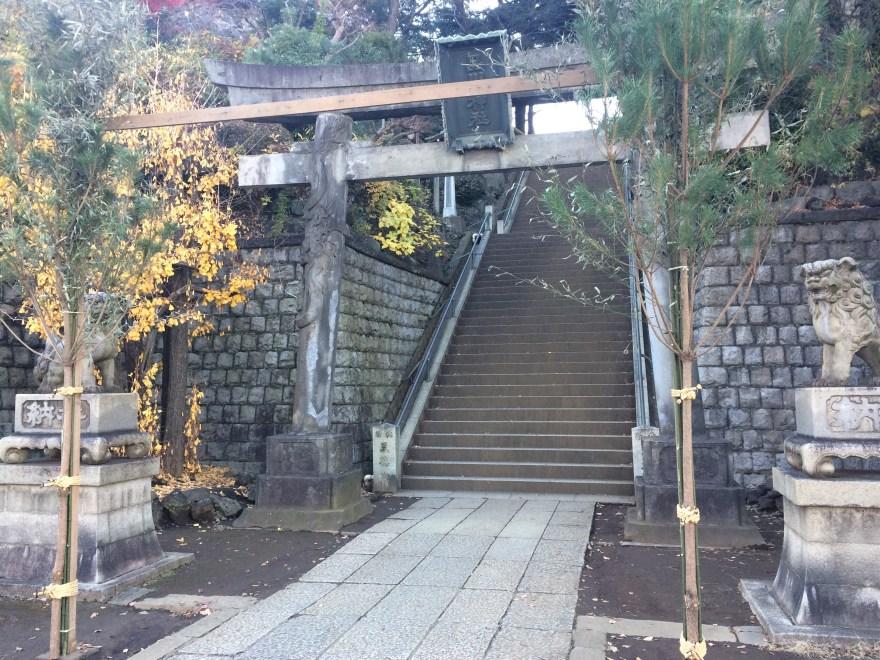 「品川神社」の画像検索結果