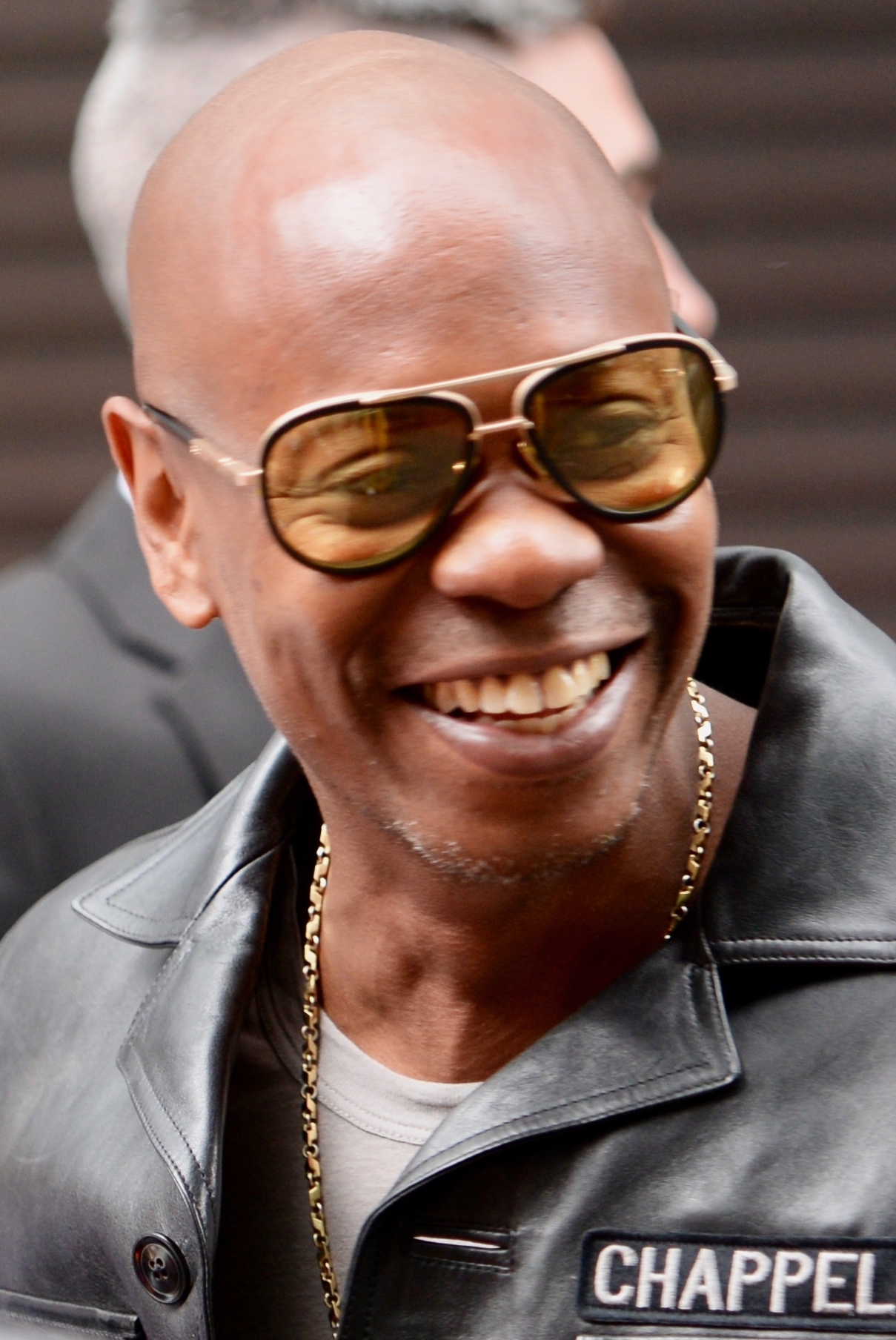 Dave Chappelle Wikipedia