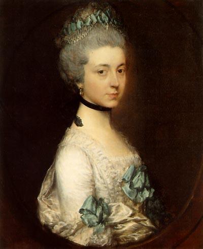 Elizabeth Montagu