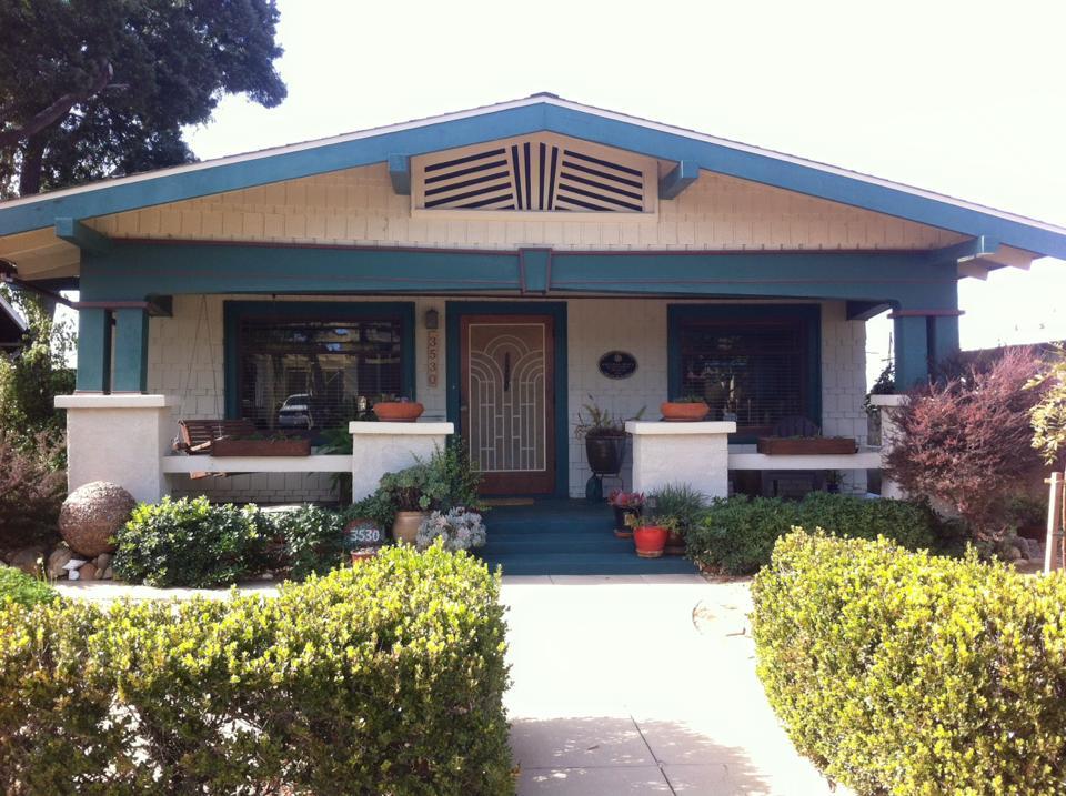 American Colonial Homes