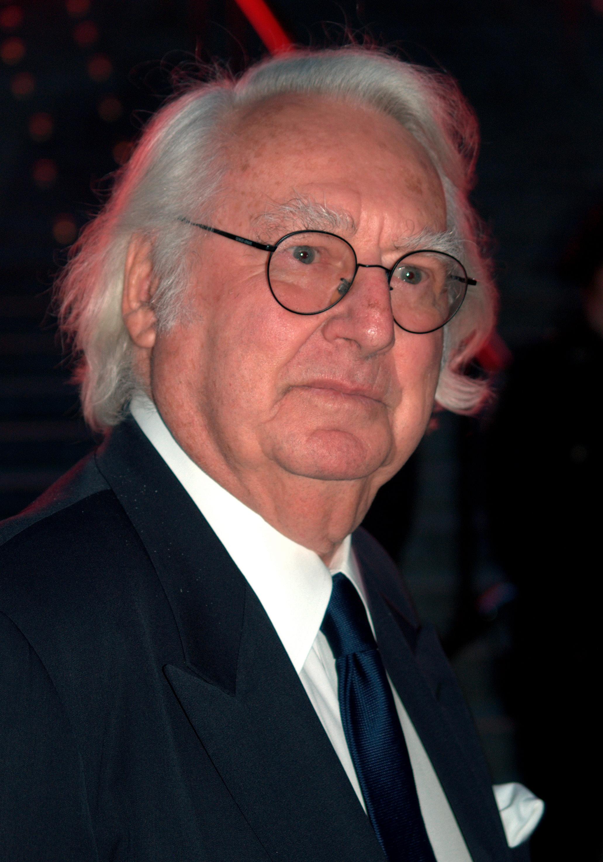 Architect Richard Meier