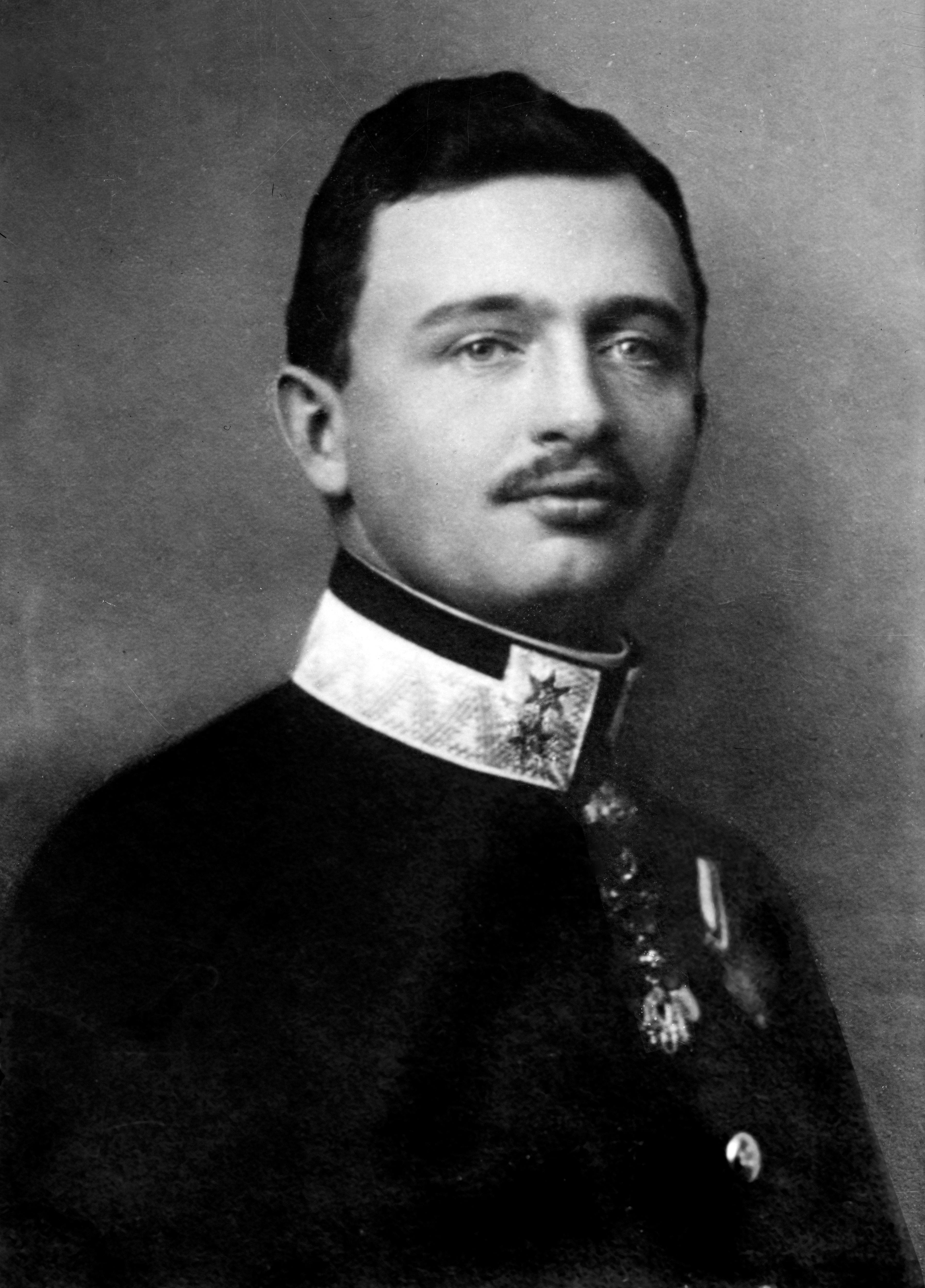 """Kaiser Karl I. war an Steiners """"Dreigliederung"""" interessiert und wurde auf das ex-atlantische Madeira verbannt"""