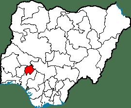 Ekiti State Nigeria