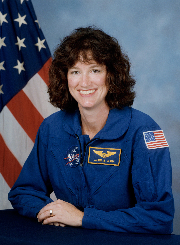 Laurel Blair Salton Clark