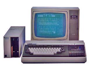 Primeiro computador pessoal da Samsung
