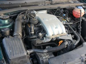 VWVortex  Anyone have a pic of a stock mk3 engine bay
